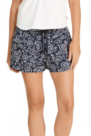 Bonds Woven Short Paisley Stamp Ydg
