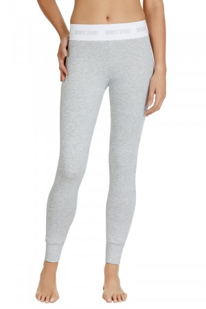 Bonds Active Texture Full Legging Cosmic Light CXBTI KHS