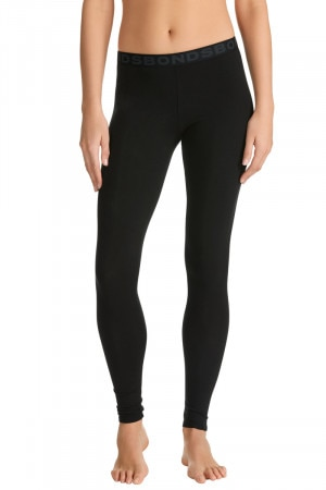 Bonds Basic Hipster Full Legging Black CZBKI BAC