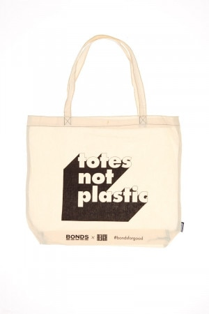 Bonds Reach Tote Bag