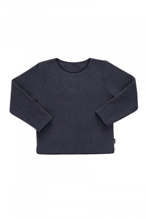 Bonds Kids Polar Pullover Deep Arctic