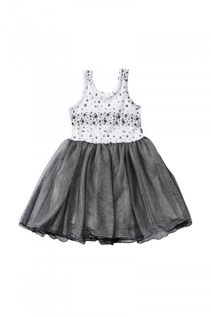 Girls Dance String Tutu Dress