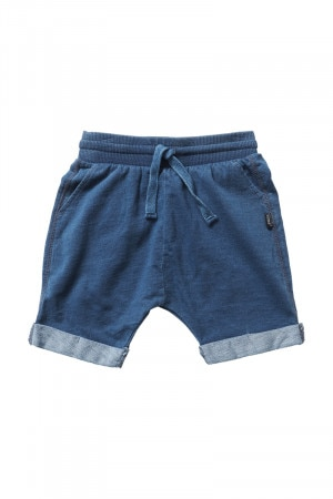 Kids Hipster Denim Short