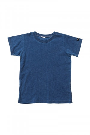 Kids Hipster Denim Tee