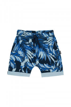 Bonds Kids Toughie Short Shady Bay Large
