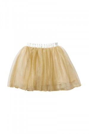 Bonds Girls Dance Midi Tutu Skirt Be Gold KXNTK QR6