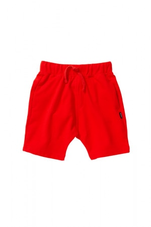 Bonds Kids Easy Short Red Glo KXRCK YW2