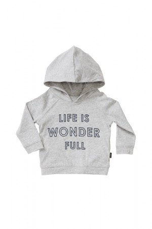 Bonds New Era Hoodie Life Is Wonderful KXVEA 5FB