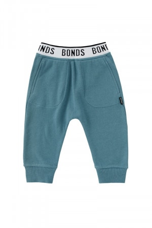 Bonds Kids Logo Signature Trackie Gemstone KXWFK MQO
