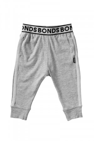 Bonds New Era Trackie New Grey Marle KXWMA NWY