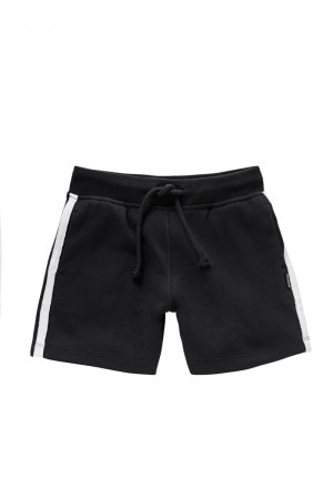 Bonds Cool Sweat Short Black