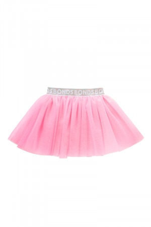 Bonds Girls Dance Tutu Tulle Ombre Sugar Berry KY37A 8AB