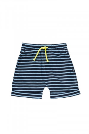 Bonds Cuff Short Sea Stripe