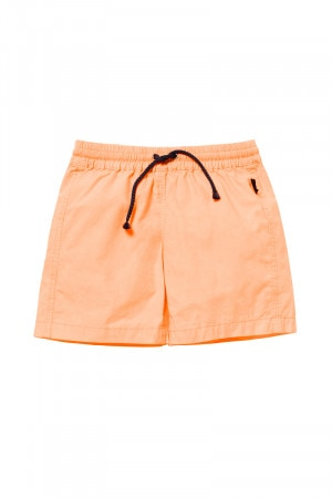 Bonds Kids Summer Short Candy Orange