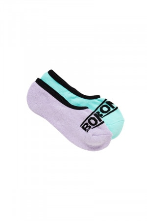 Bonds Womens Sneaker Sock 2Pk Pack 02