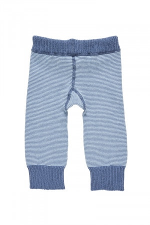 Bonds Baby Chunky Knit Legging Amalfi Coast