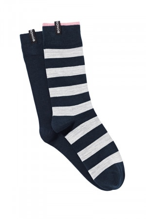 Bonds Mens Street Crew Socks 2 Pack 01K SYKN2N 01K