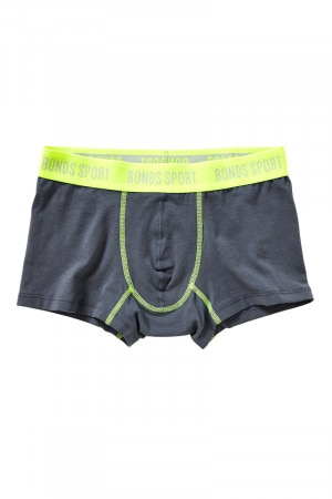 Boys Cool Sport Trunk
