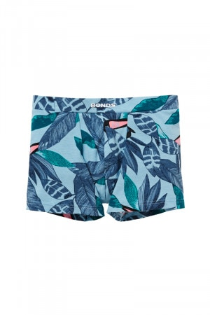 Bonds Boys Hipster Trunk Jungle Rumble UY3U1A 59T