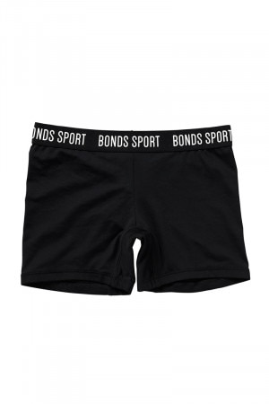Bonds Girls Active Short Micro 1pk