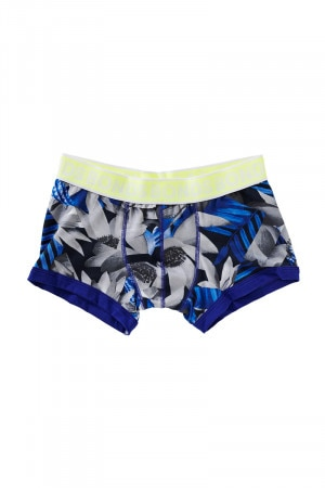 Bonds Boys Fit Trunk Print 78 UY9W1A 78D