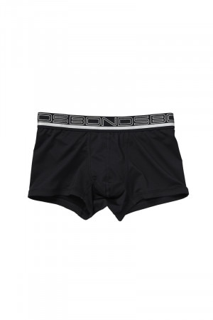 Bonds Boys Sporty Performance Micro Trunk Black UYAJ1A BAC