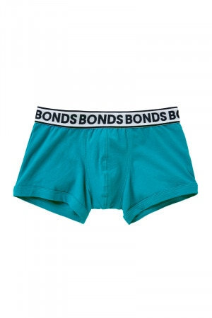 Bonds Boys Fit Trunk Capri Breeze UYB71A 37B