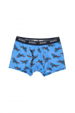 Bonds Boys Guyfront Trunk Billys Air Tractor