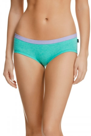 Bonds Hipster Boyleg Surf Wash Apple Martini