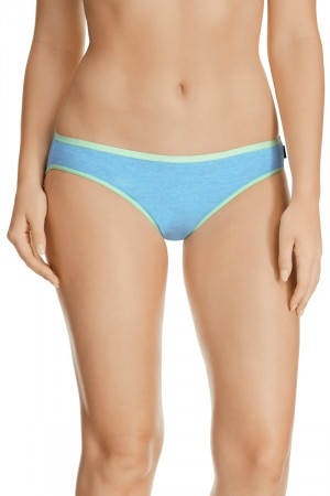 Bonds Hipster Bikini Surf Wash Baywatch Blue