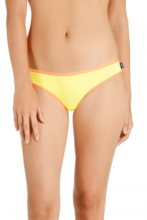 Bonds Hipster Bikini Surf Wash Mellow Yellow