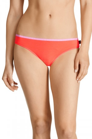 Bonds Hipster Bikini Luxe Orange