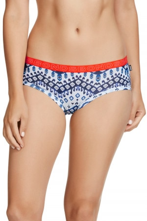 Bonds Hipster Boyleg Surfari Chevron