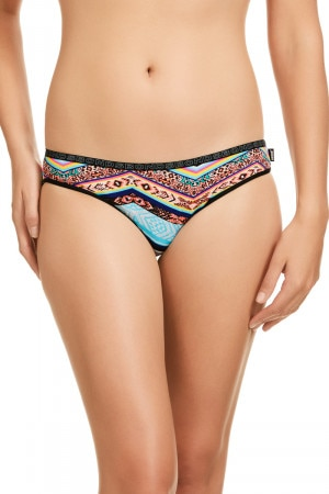 Bonds Hipster Bikini Beach Party W016 3BK