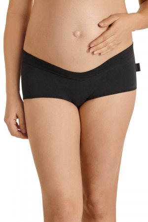Bonds Maternity Shortie Black WWA6Y BAC