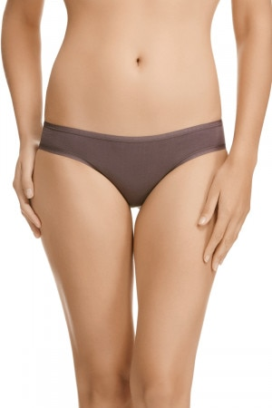 Bonds Comfytails Bikini Black Forest