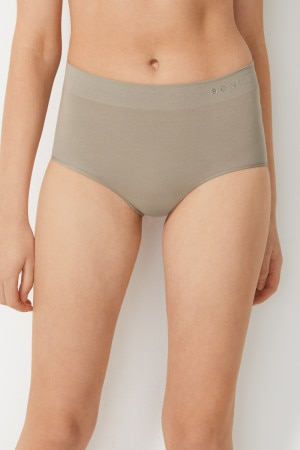 Bonds Comfytails Side Seamfree Full Brief Wildling