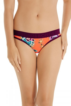 Bonds Bikini Burn Bright