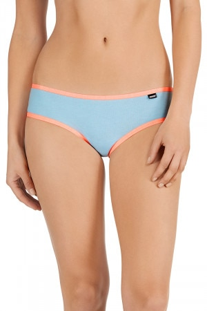 Bonds Hipster Hot Shortie Blue Capri