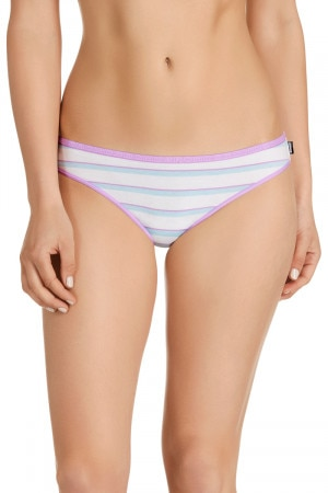 Bonds Hipster Bikini Seaside Stripe Cloud