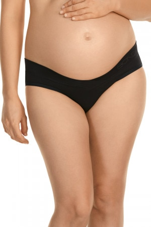 Bonds Maternity Bikini Black WZBDO BAC