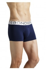 Bonds Flexits Trunk Commander Blue