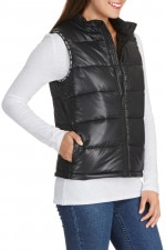 Bonds Active Puffer Vest