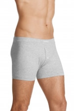 Bonds Hipster Boxer New Grey Marle