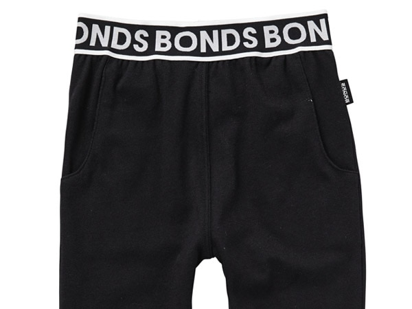 BONDS100 NEW STANDARDS TRACKIE