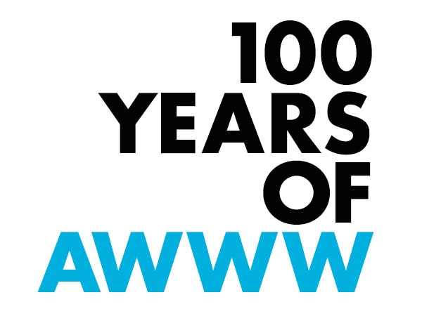 100 YEARS OF AWW