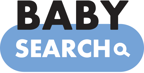 baby search logo
