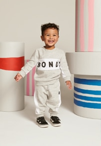 New arrivals for kids from Bonds