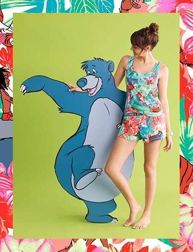 BONDS Disney Womens Range