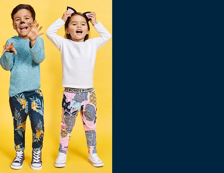 BONDS 30% Off Kids Clothing